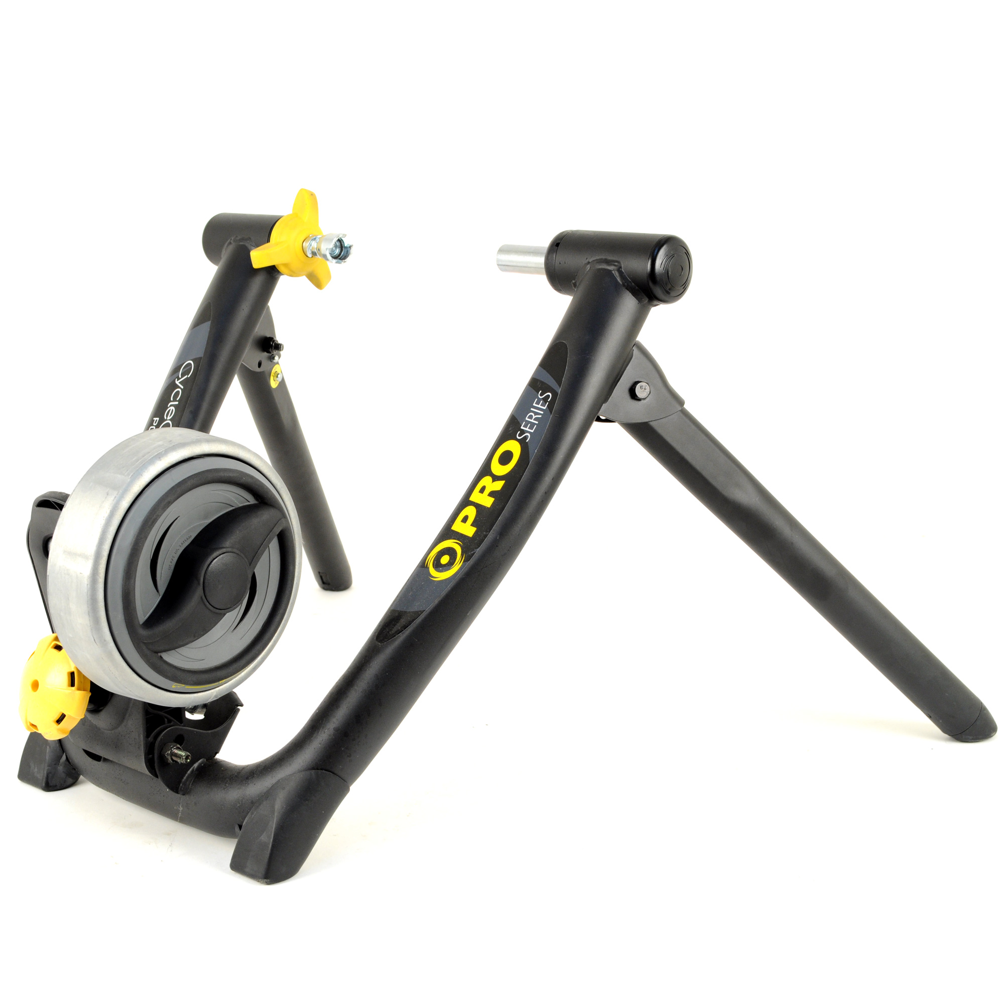 CycleOps SuperMagneto Pro Indoor Cycling Rear Wheel