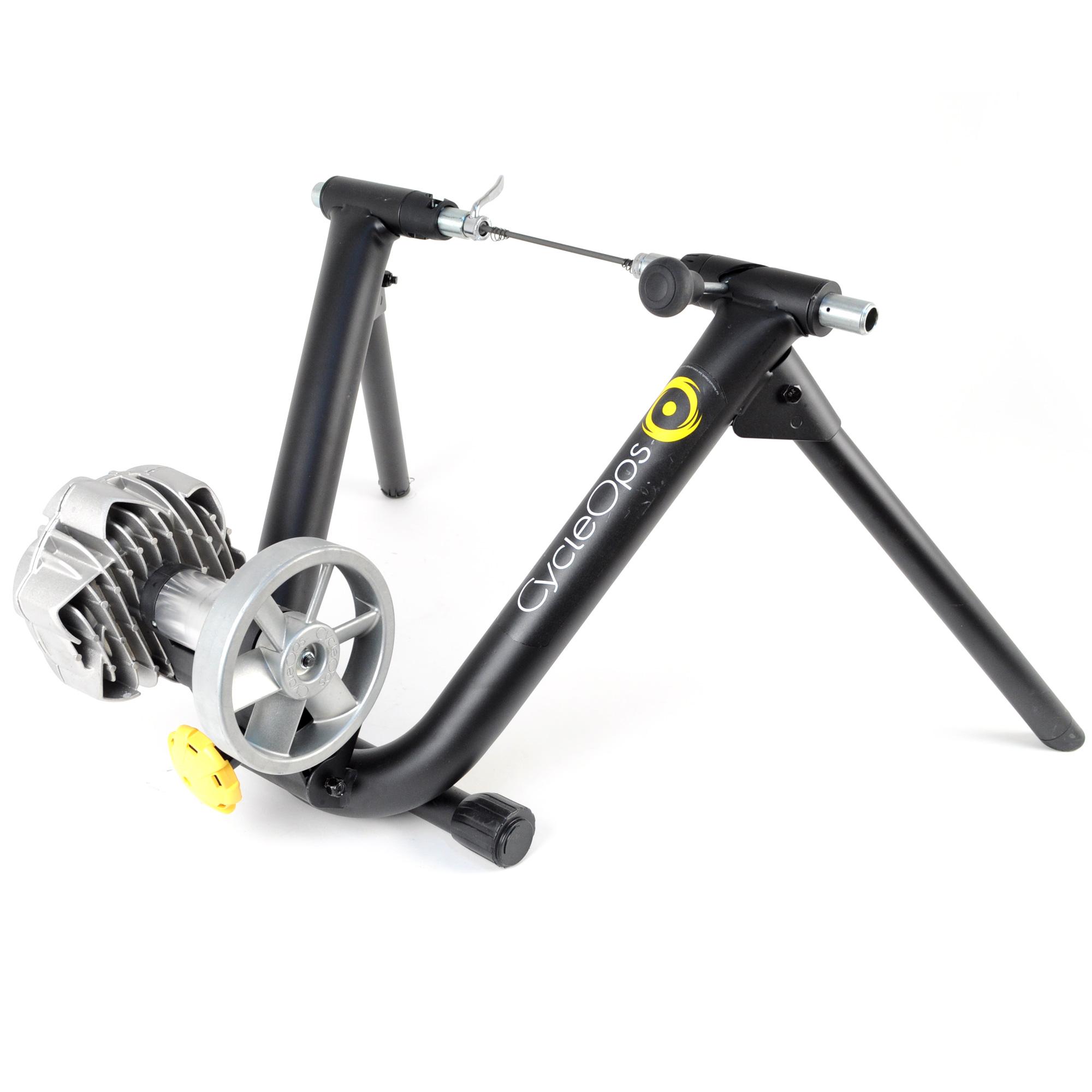 Cycleops Fluid 2 Kijiji: CycleOps 9904 Fluid Indoor Bicycle Trainer Black