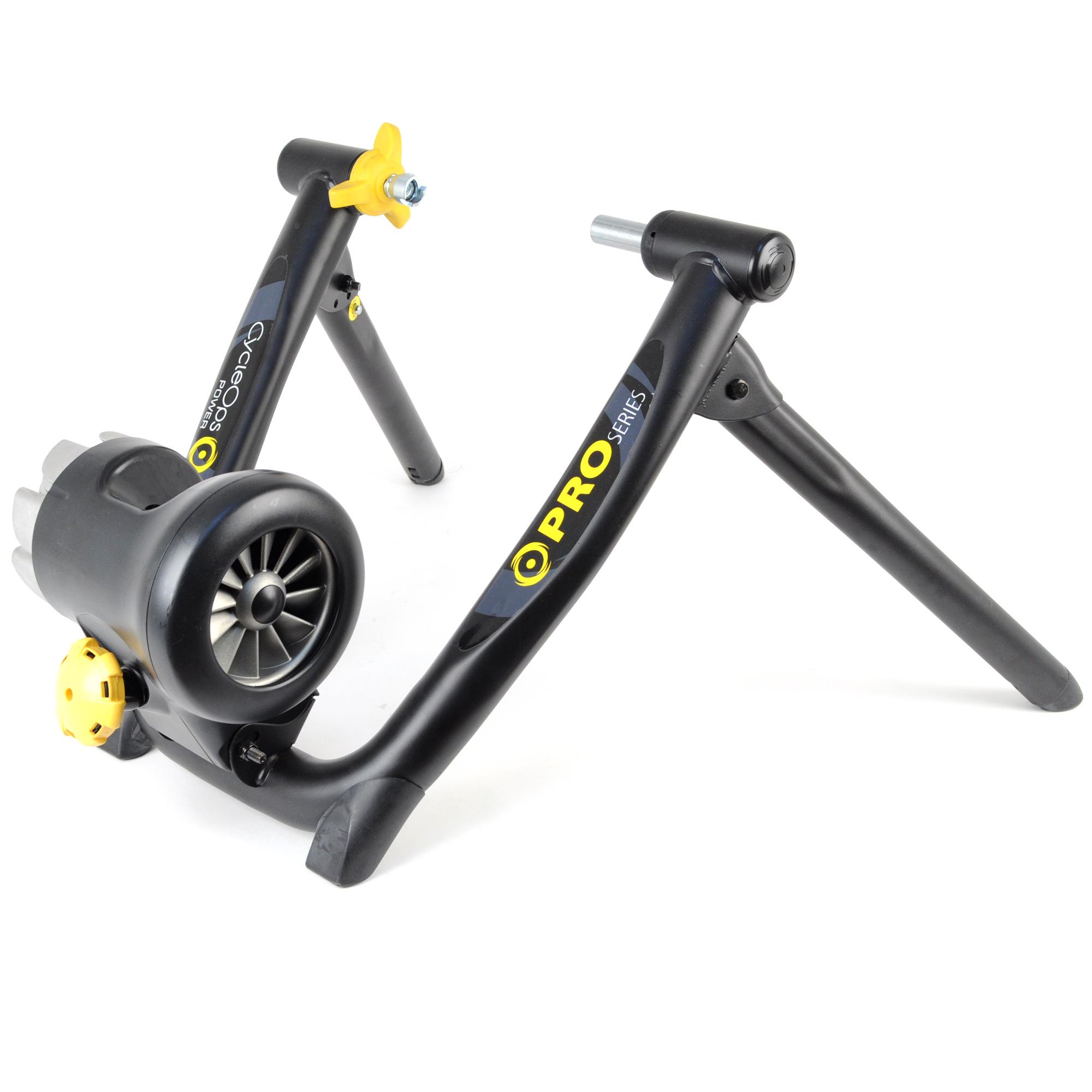 Cycleops Fluid 2 Kijiji: CycleOps JetFluid ProTrainer Indoor Bicycle Trainer
