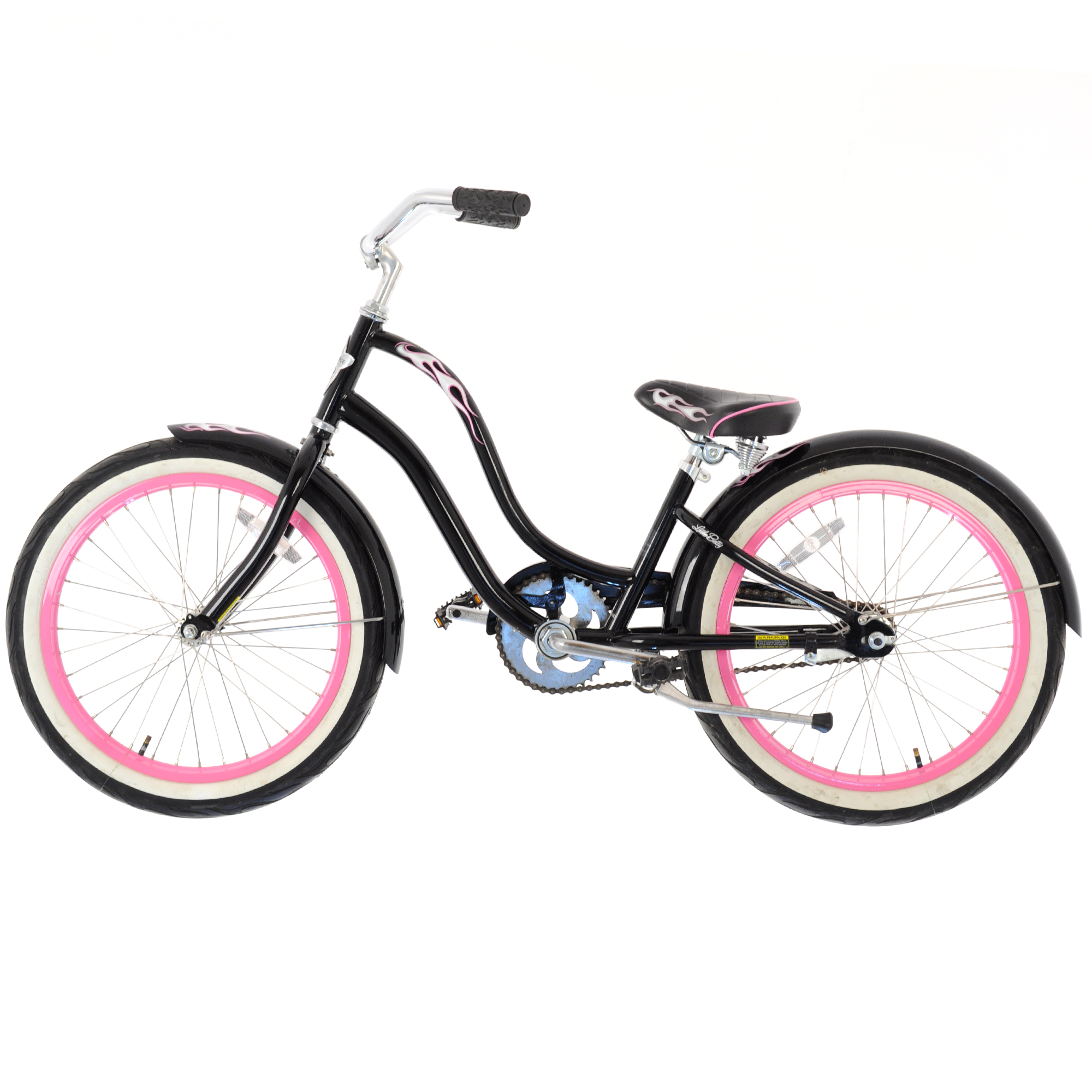 Electra Black Betty 3 speed Cruiser Ladies bike | eBay