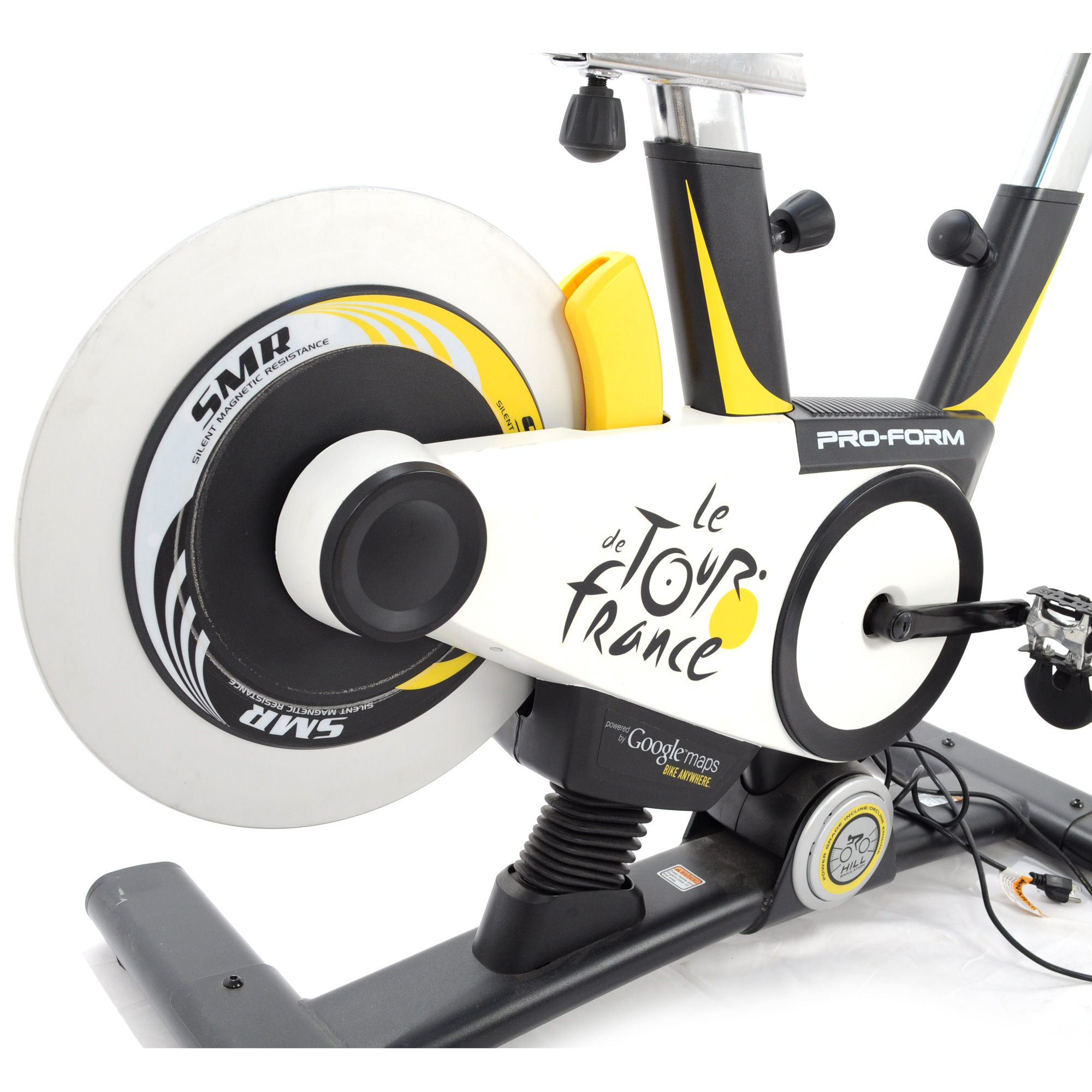 PRO-FORM Le Tour De France Stationary Spin Bike