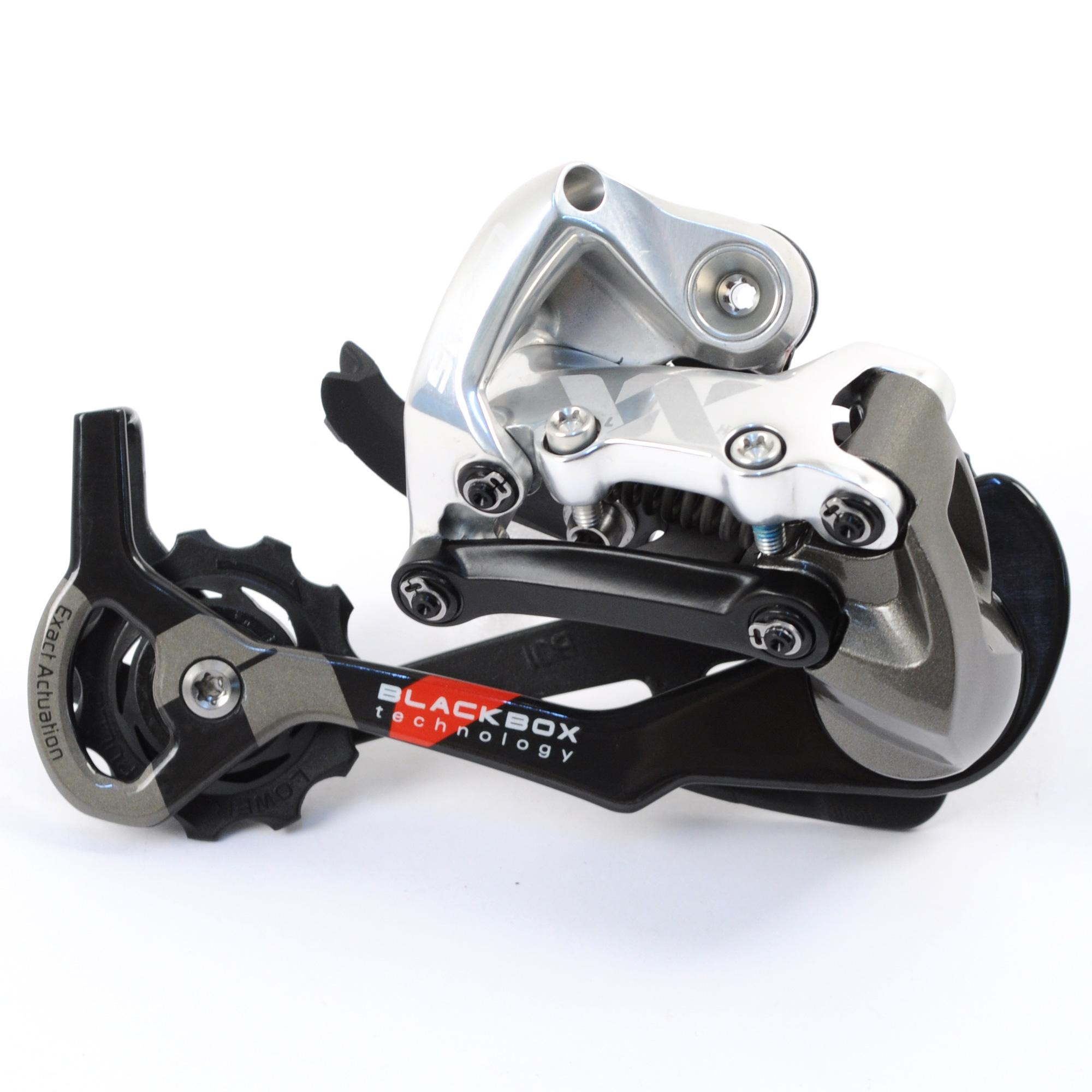 SRAM XX Mountain Bike Rear Derailleur // 10-Speed // Long Cage   eBay