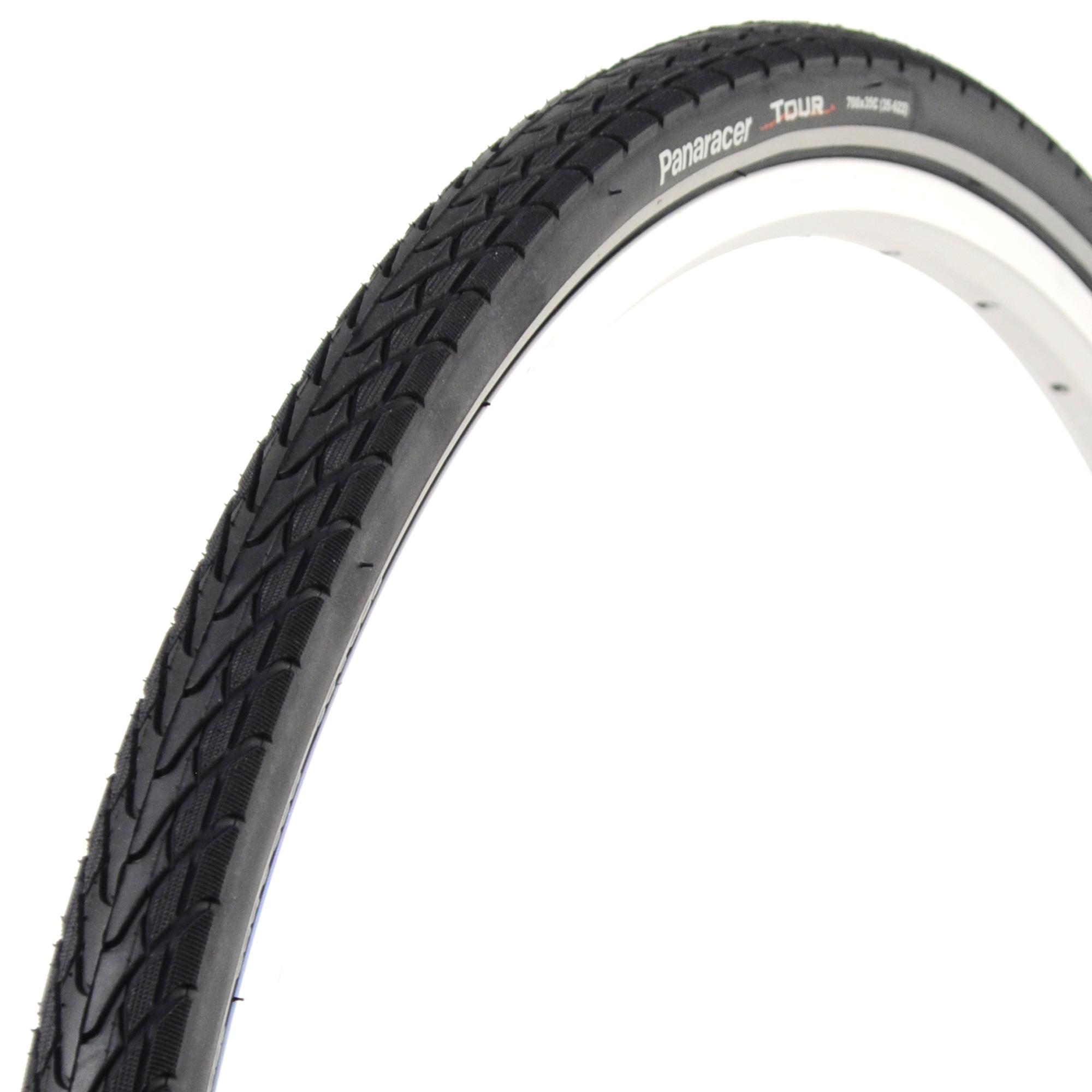 Panaracer 27.5X2.10 650B Swoop Trail Wire Bead Black