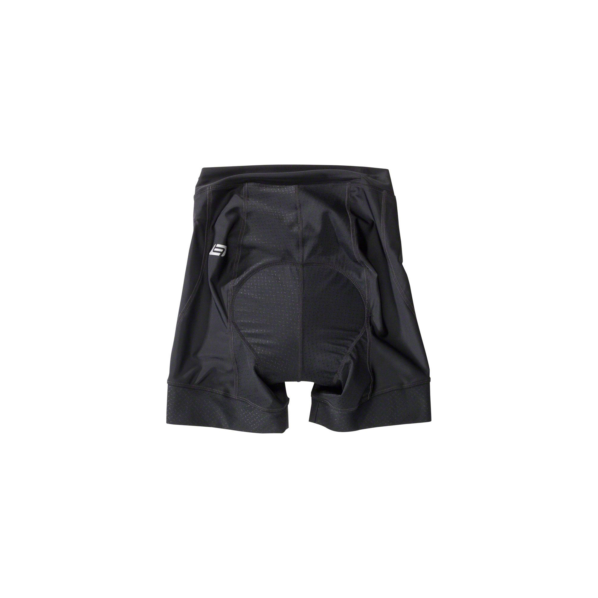 New Bellwether Axiom Men/'s Shorts Black LG