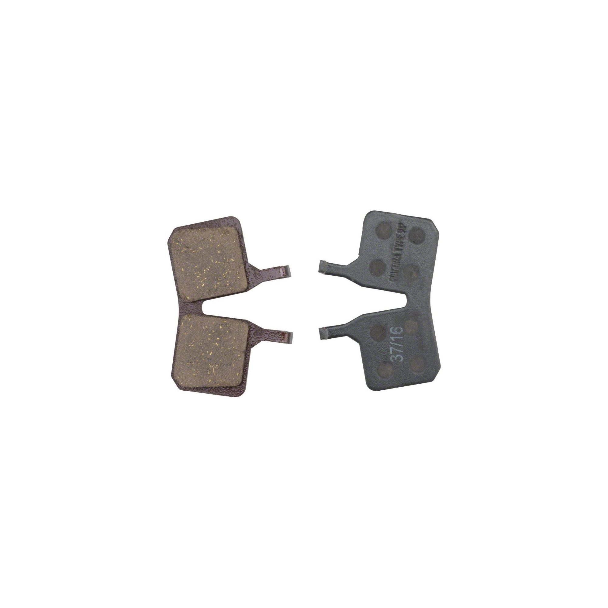 Magura 8.P Disc Brake Pads Performance Compound