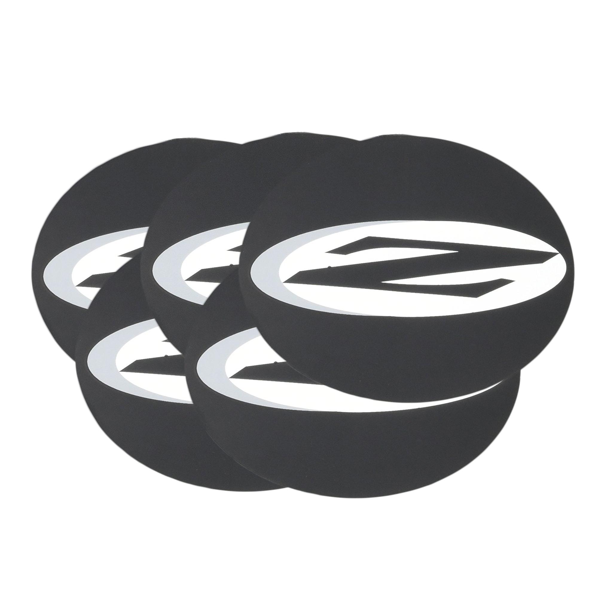 Details about zipp disc valve hole cover sticker kit black 5 pieces