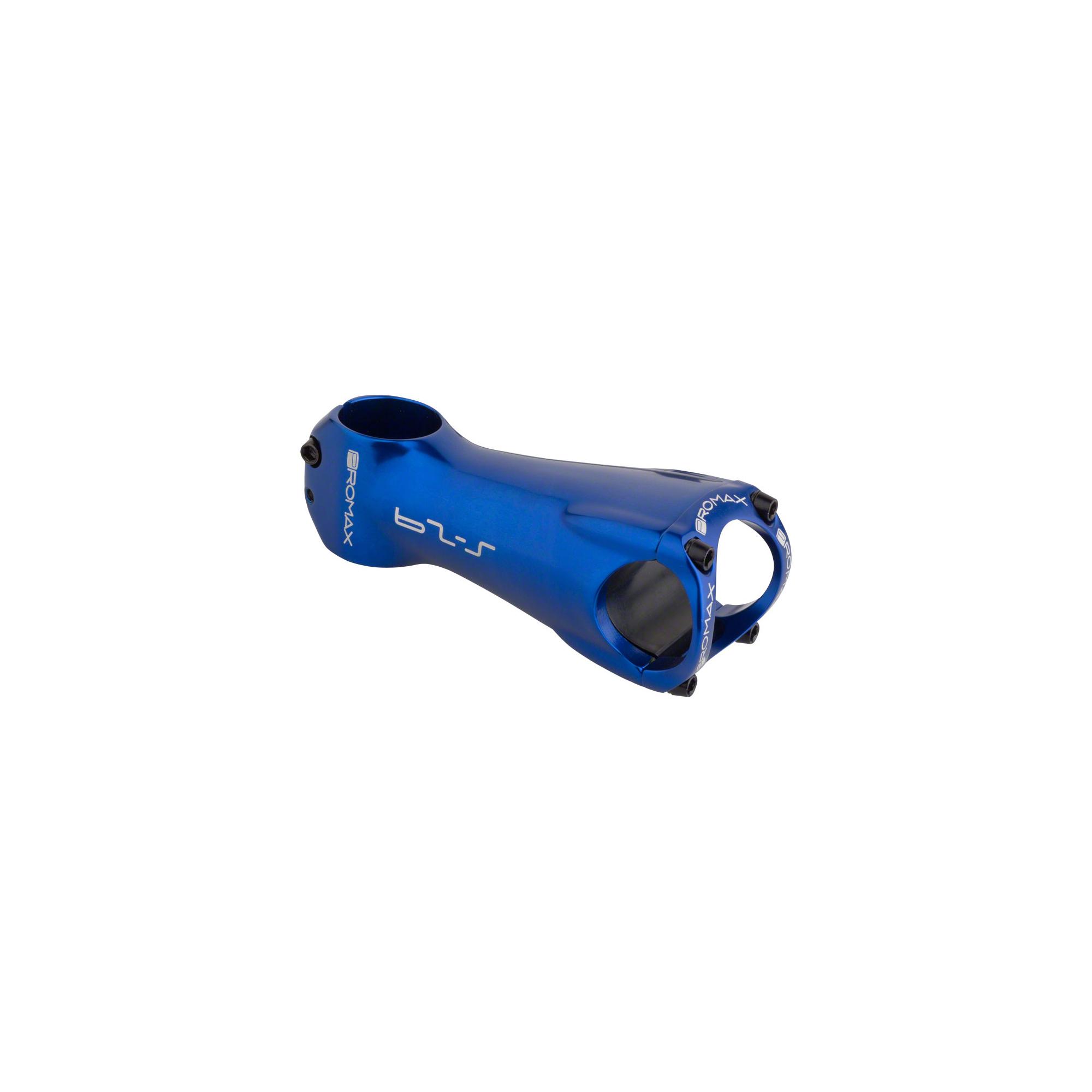 Promax S-29 Stem 90mm 0 Degree 1-1//8 Blue