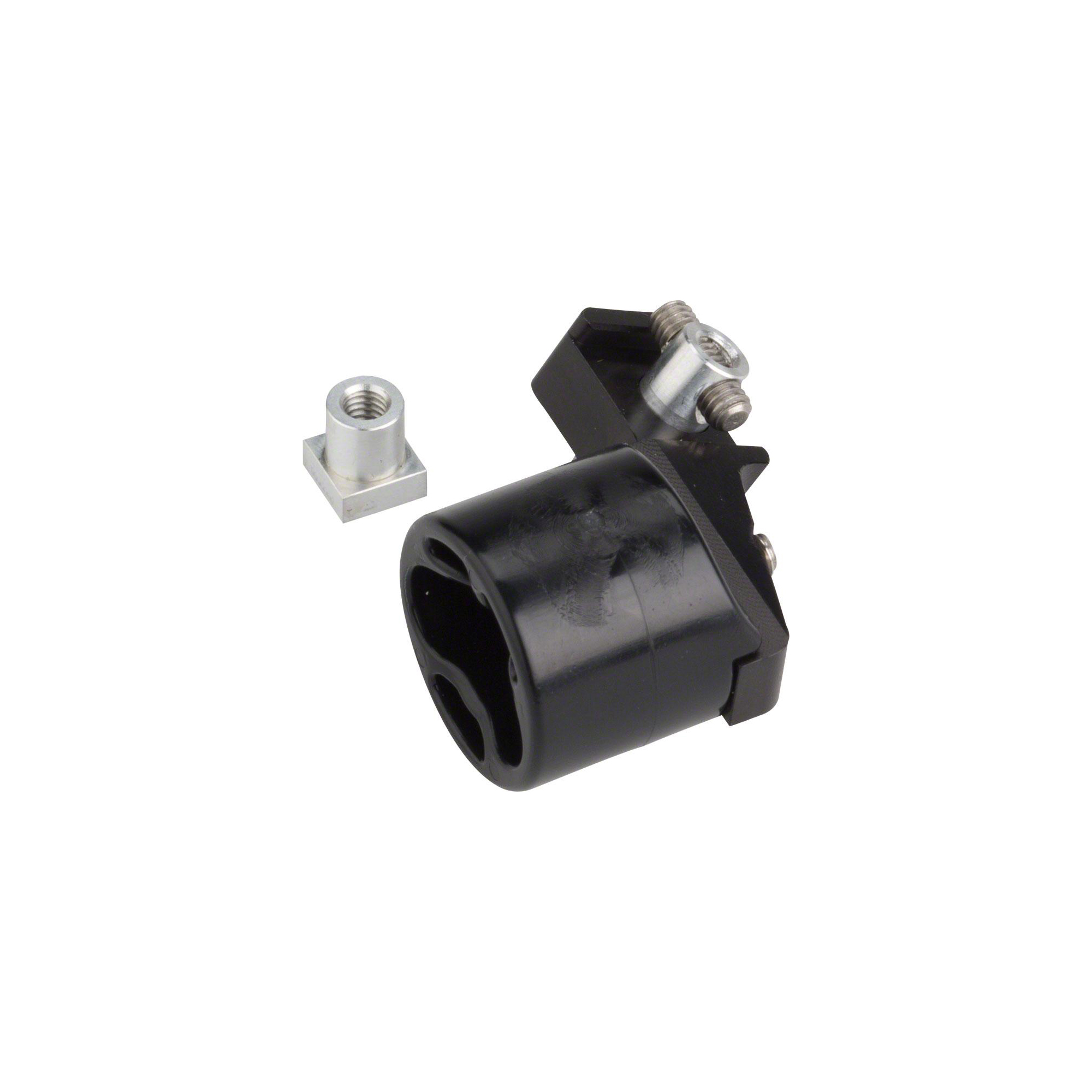 6801fa4dd06 Details about Wolf Tooth Components and Lindarets ReMount IS-AB for Shimano  I-Spec