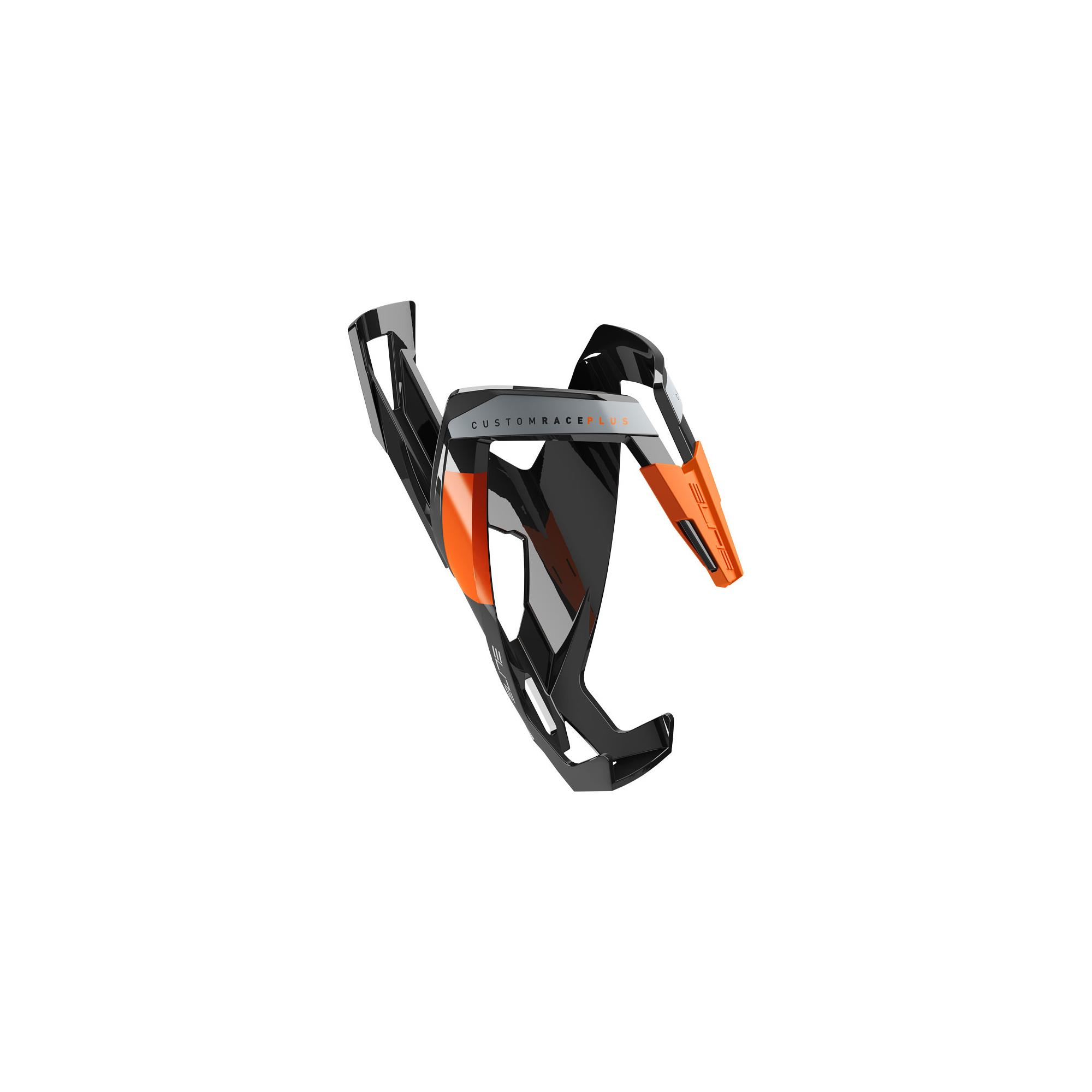 Gloss Orange Elite Custom Race Plus Cage