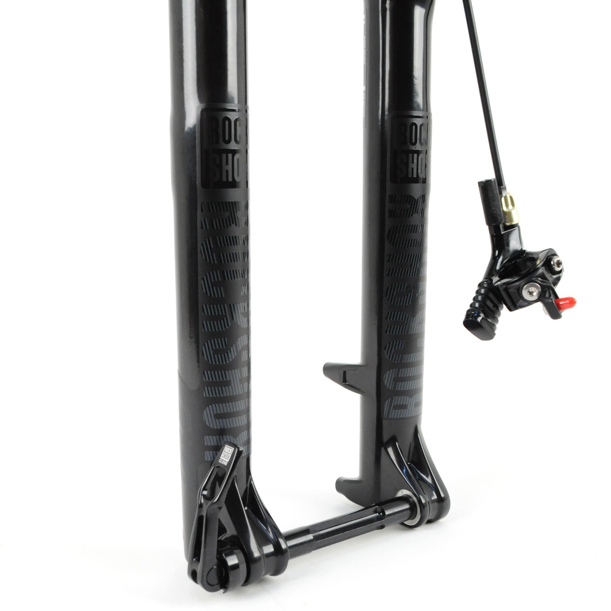 RockShox-SID-XX-MTB-Fork-27-5-034-100mm-XLoc-Full-Sprint-Remote miniature 7