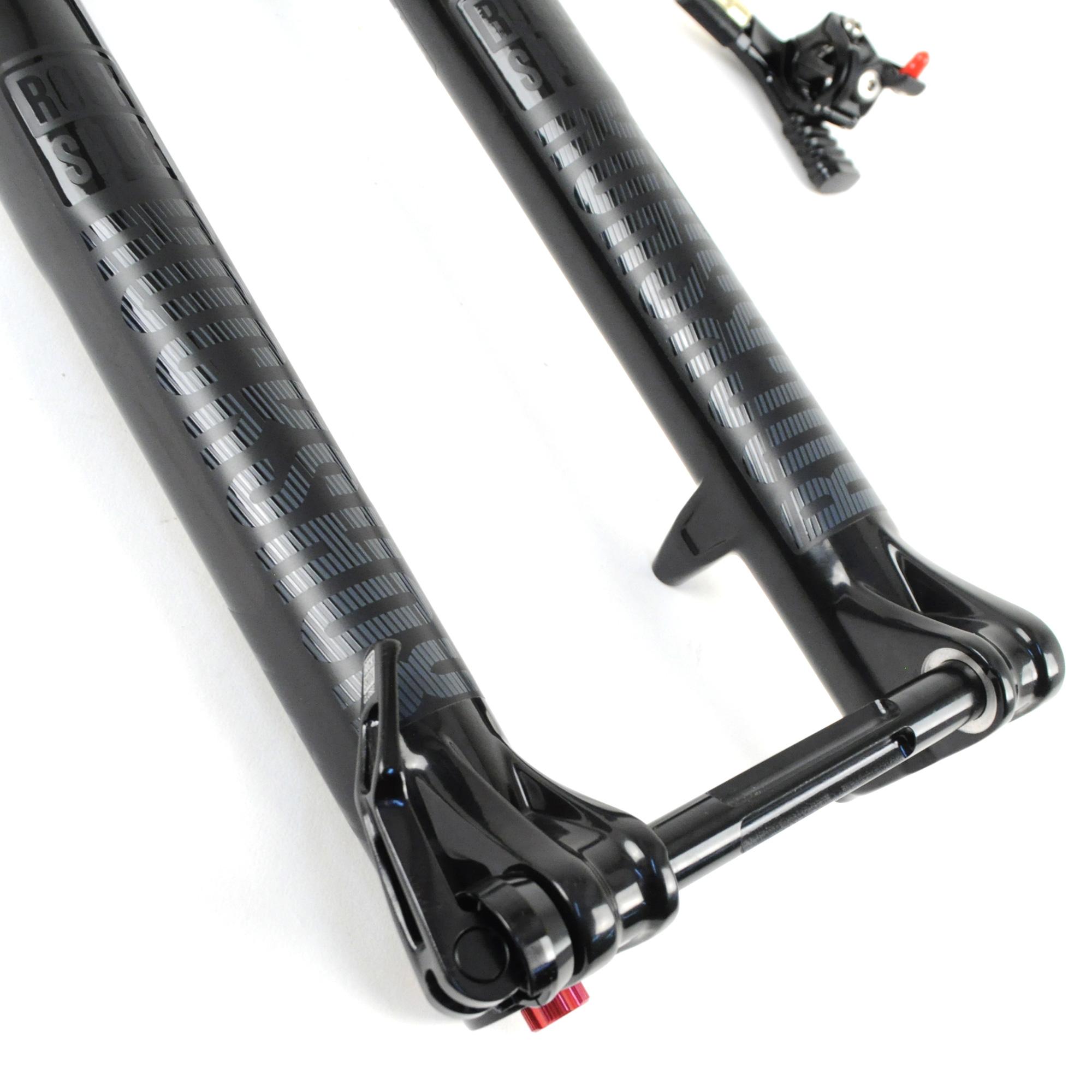 RockShox-SID-XX-MTB-Fork-27-5-034-100mm-XLoc-Full-Sprint-Remote miniature 8