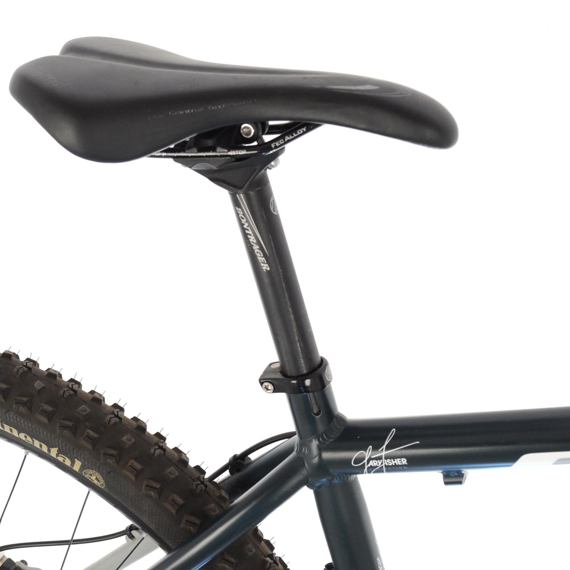 2011 Trek Bike Models: 2011 Trek Rig Single Speed 29er Mountain Bike